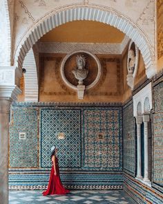 Planning a trip to Seville and want to know what to see, where to eat, and the best places to stay? Check out this 3 days in Seville itinerary & city guide! Sevilla Spain, Andalucia Spain, Granada Spain, Barcelona Spain, Cities In Europe, Europe Destinations, Alcazar Seville, Spain Travel Guide, Santa Cruz
