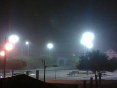 Moradores registram luzes estranhas no céu em Quixadá, Ceará - Brasil - OVNI Hoje!