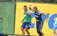 Palmeiras valoriza personalidade forte de Fabrício e espera não ter problemas