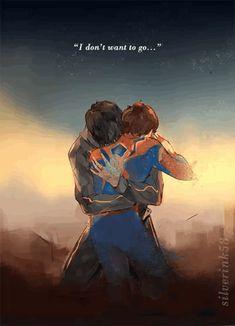 Tony & Peter || Avengers Infinity War