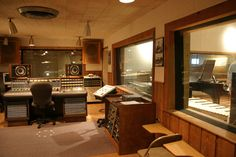 dream home has it's own studio #studio #music