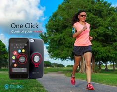 CLIKI - Smart Technology For Your Smartphone by Wayne Phang at Cane Wireless — Kickstarter