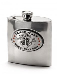Anchor flask - I must add this to my collection
