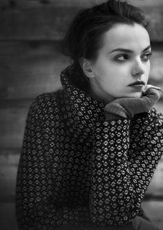selma sweater {toast uk}