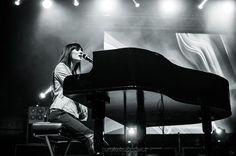Koncert Sylwii Grzeszczak | fot. Natalia Bojanowicz