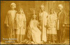 These Carnival Queen postcards reminds me of the elegant pageantry during the American colonial period. The Carnival beauty contest. Miss Philippines, Filipino Fashion, Philippine Women, Vintage Photos Women, Egyptian Costume, Filipiniana, Beauty Contest, Lucky Ladies, New City