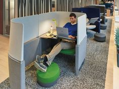 Creating the Link Between Learning and Innovation - Steelcase #officedesignsbusiness