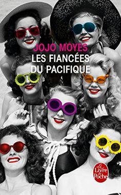 Les Fiancées du Pacifique de Jojo Moyes http://www.amazon.fr/dp/2253126748/ref=cm_sw_r_pi_dp_YE9Dwb06GVMNQ