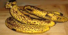 VIDÉO – Éplucher des pommes de terre avec Thermomix - Recette Plat - Recette Cuisine Facile Banana Is Rich In, Banana Health Benefits, Tropical Fruits, Bone Health, How To Eat Less, Biotin, Health Problems, Smoothie, Vitamins