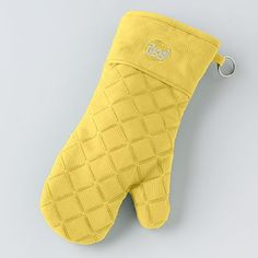 Food Network Silicone Oven Mitt $9.59