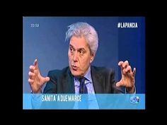 CAPITAN FUTURO: SANITA' MONTAGNA PISTOIESE VIDEO  LA PANCIA  (RTV3...