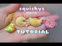 Diy Squishys kawaii (◍•ᴗ•◍)caseros ♥2