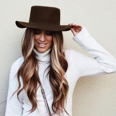 awesome 50 Amazing Brown Hair Ombre Ideas
