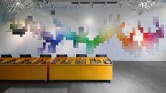 בית טמבור - מרכז לעיצוב בצבע