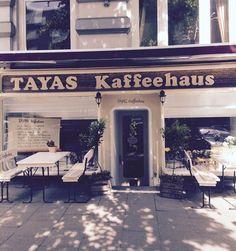 CAFÉ (glutenfreier Kuchen): Uhlenhorst TAYAS Kaffeehaus