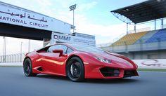 Lamborghini Huracán LP 580-2 gallery