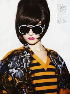 Color Counts (Vogue Japan)
