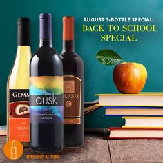 Is this on your Back to School List? Ask me about the August Back to School Special. It's the perfect treat as the kids head back to school!  http://wsah.org/v7s