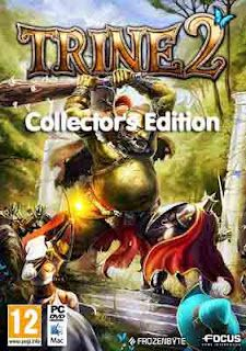 Trine 2 - Collector's Edition v1.14b