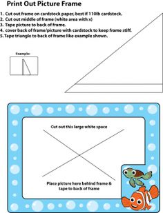 {free} printable My Little Pony Frame Picture Frame Template, Picture Frame Crafts, Picture Frames, Doc Mcstuffins Birthday Party, Printable Frames, My Little Pony Party, Free Printables, Party Ideas, Finding Nemo