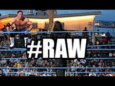 WWE Raw 3/10/14 Pre-Show