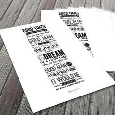 Instant+DL+BEATLES+Lyrics++Digital+wall+Art+All+You+Need+by+jonyba+$5.00 | Valentines Day | Pinterest | Wall art prints Print... and Typography  sc 1 st  Pinterest & Instant+DL+BEATLES+Lyrics++Digital+wall+Art+All+You+Need+by+jonyba ...