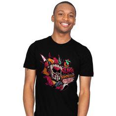 Slash Bandicoot T-Shirt - Crash Bandicoot T-Shirt is $13 today at Ript!