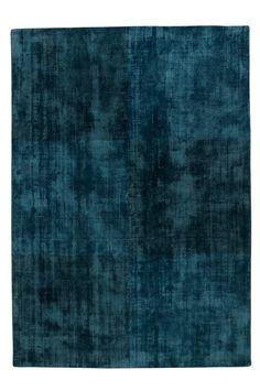 Ellos Home Matta rug cm Textiles, Textile Patterns, Carpet Flooring, Rugs On Carpet, Room Rugs, Area Rugs, Interior Rugs, Denim Art, Contemporary Rugs