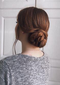 Svatební účes pro nevěstu by @veronikamykolenko #bridesmaidhair #bride #hairupdos #hairup #haircolor #hairstyles #weddinghairstyles #wedding #updobobhairstyles #updo Veronica, Dreadlocks, Hair Styles, Beauty, Hair Plait Styles, Hairdos, Haircut Styles, Dreads, Hairstyles