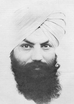 Harbhajan Singh Yogi (born as Harbhajan Singh Puri)[1] (August 26, 1929–October 6, 2004), also known as Yogi Bhajan and Siri Singh Sahib, was a spiritual leader and entrepreneur who introduced Kundalini Yoga