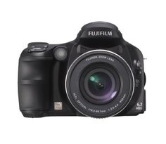 Fujifilm Finepix S6000fd 6.3MP Digital Camera with 10.7x Wide-Angle Optical Zoom with Picture Stabilization, Best Gadgets