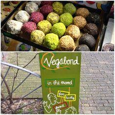 FOOD PAPER TRAVEL: Kde mi chutná a kde mi nechutná v Amsterdamu!