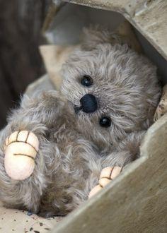Three O'Clock Bears. So sweet!