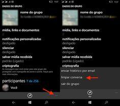 Liberar Espacio en Windows Phone