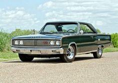 Mopar Monday-1967 Dodge Coronet R/T