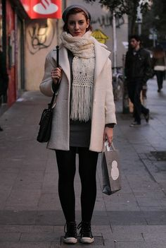 Style in the city - ELLE.ES