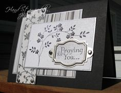 SC276, IC230 Simple Sympathy by cjbutler75 - Cards and Paper Crafts at Splitcoaststampers