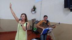 Missão Discipular em Barretos!!! Muita benção e muita alegria...