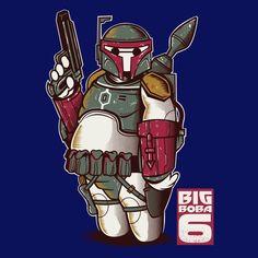 Big Boba 6.