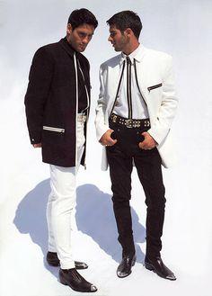 Gianni Versace Spring Summer 1992