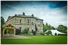 Middleton Lodge- cannot wait for our wedding here in July! Wedding Stuff, Our Wedding, Wedding Venues, Middleton Lodge, Wedding Inspiration, Chinese, Weddings, Mansions, Inspired