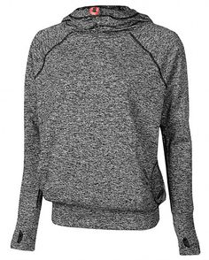 PLHT Competitor Run hoodie.