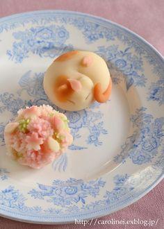 お茶の時間にしましょうか-キャロ&ローラのちいさなまいにち- Caroline & Laura's tea breakの画像|エキサイトブログ (blog)