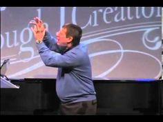 ▶ Lee Strobel God speaks through creation - YouTube