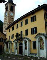 Margno (Valsassina - prov. Lecco)