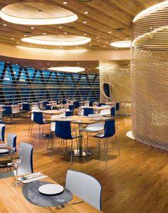 Silla Catifa 60 Lounge de Lievore Altherr Molina