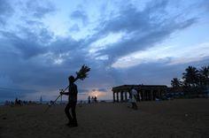 India-Archives (भारतीय अभिलेखागार): Famous Beaches in Kerala (Part 1)
