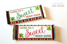 Christmas Wrapper, Christmas Candy Gifts, Holiday Gift Baskets, Christmas Gifts For Coworkers, Holiday Candy, Holiday Gifts, Christmas Time, Christmas Decor, Christmas Ideas