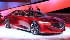 Acura's Precision Concept