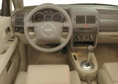 2001 Audi A2 Front Brakes, Rear Brakes, Audi A2, Hydraulic Steering, Combustion Engine, Diesel Fuel, Car Mirror, Fuel Economy, Specs
